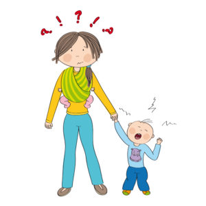 もしかして発達障害?子どもの特徴をチェック してみよう!