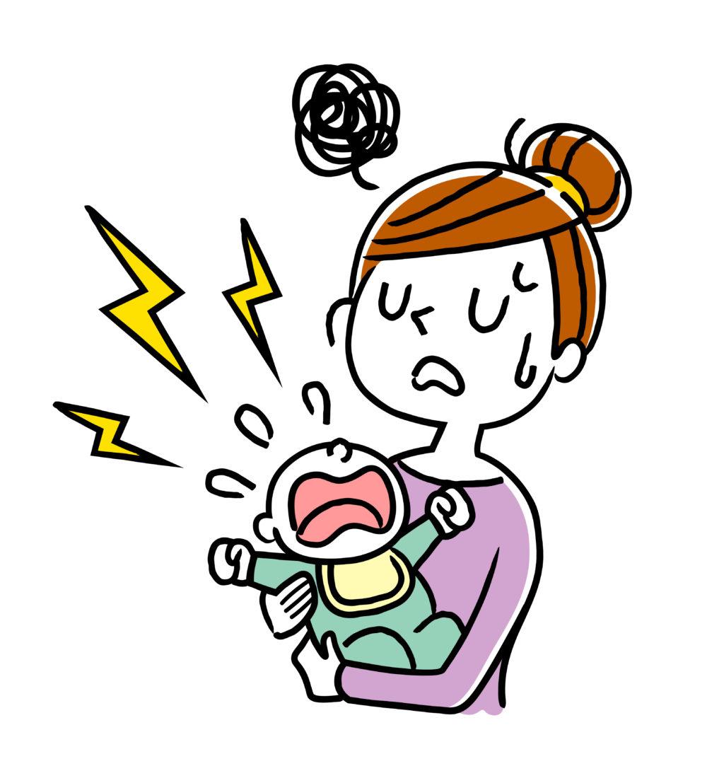 自閉症の赤ちゃんの特徴って?どこに相談すればいいの?