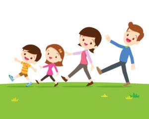 発達障がいの子どもと遊ぶときのコツって?