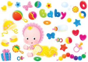 赤ちゃんの発達障がいのサインは、どうすると気づきやすい?