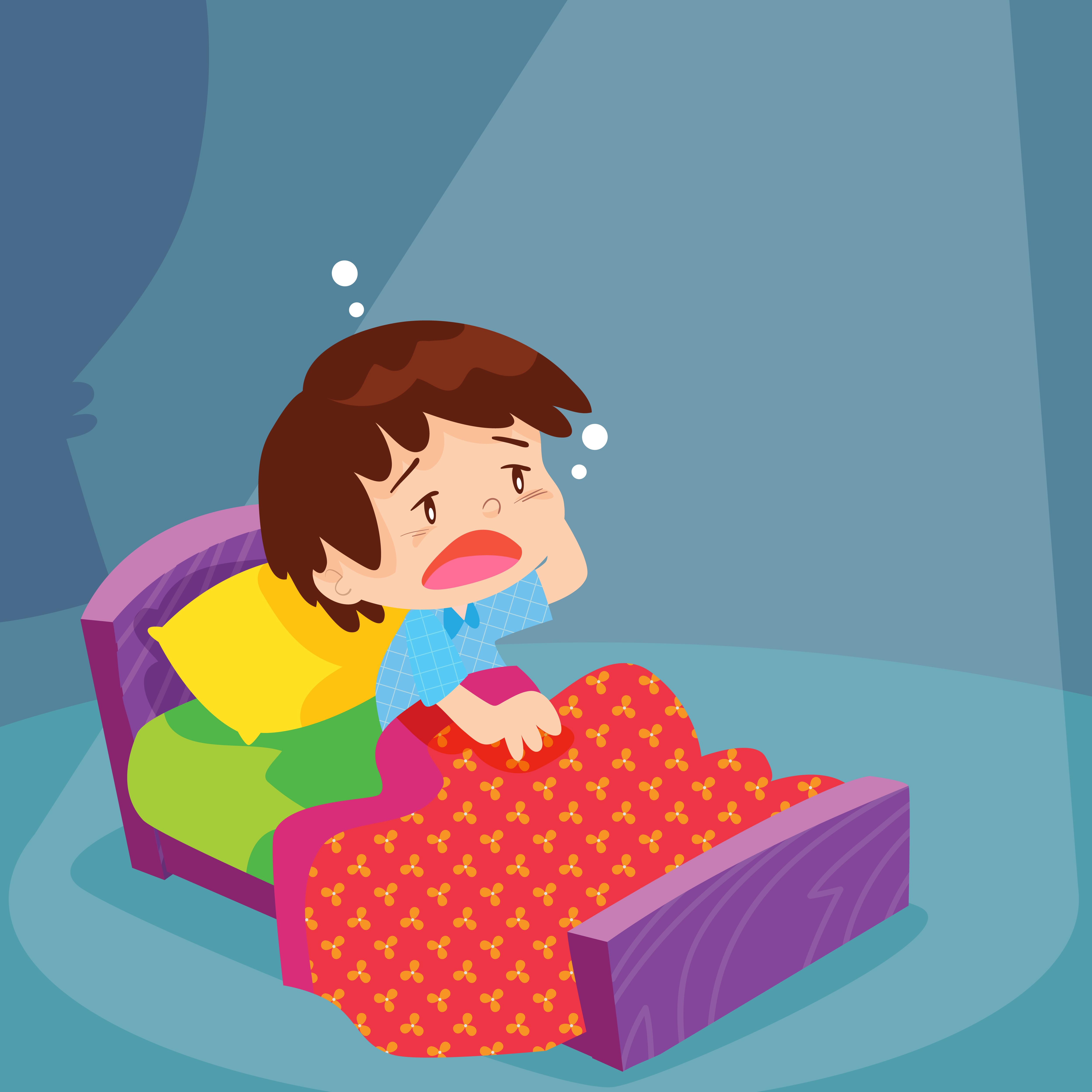 発達障がいの子どもは睡眠障害になりやすい!?チェックすべきサインって?