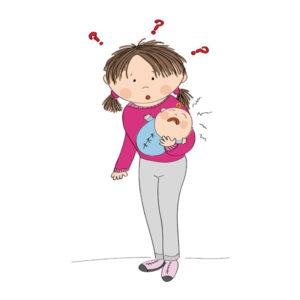 赤ちゃんの自閉症はいつごろになるとわかるの?