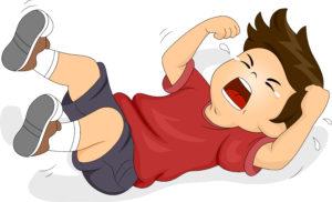 発達障がいの子どもに癇癪が多いって本当?有効な対策はある?