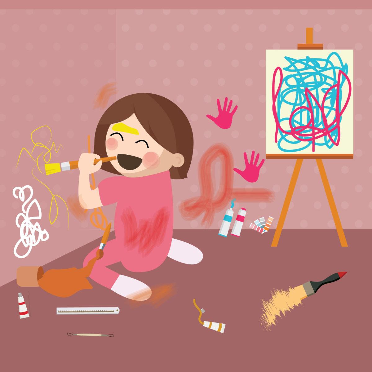 広汎性発達障がいってどんな特徴があるの?