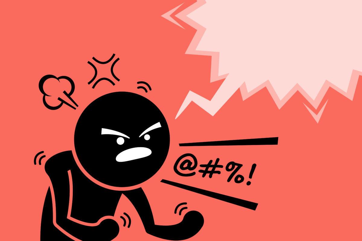 ADHDの人は怒りっぽい?感情をコントロールする方法はある?