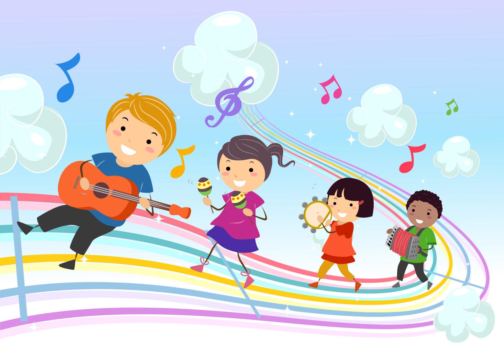 発達障がいの子どもが音楽療法を受けるとどんなメリットがある?