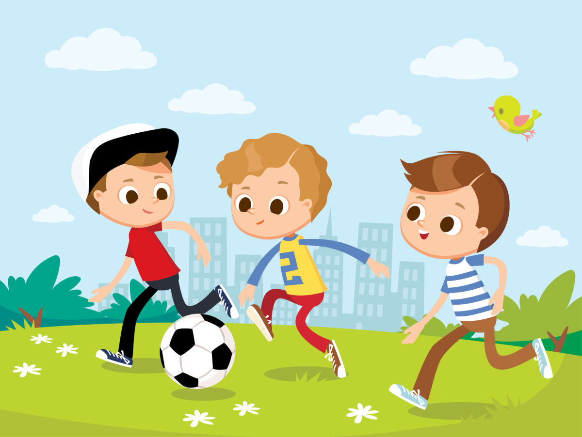 発達性協調運動障がいの子どもはどんな困りごとが起きやすい?