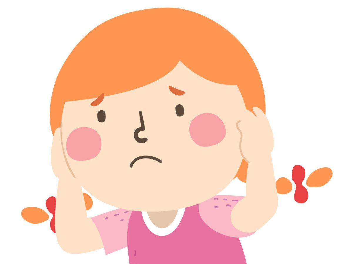 発達障がいの子どもには聴覚過敏が多い?対処法はある?