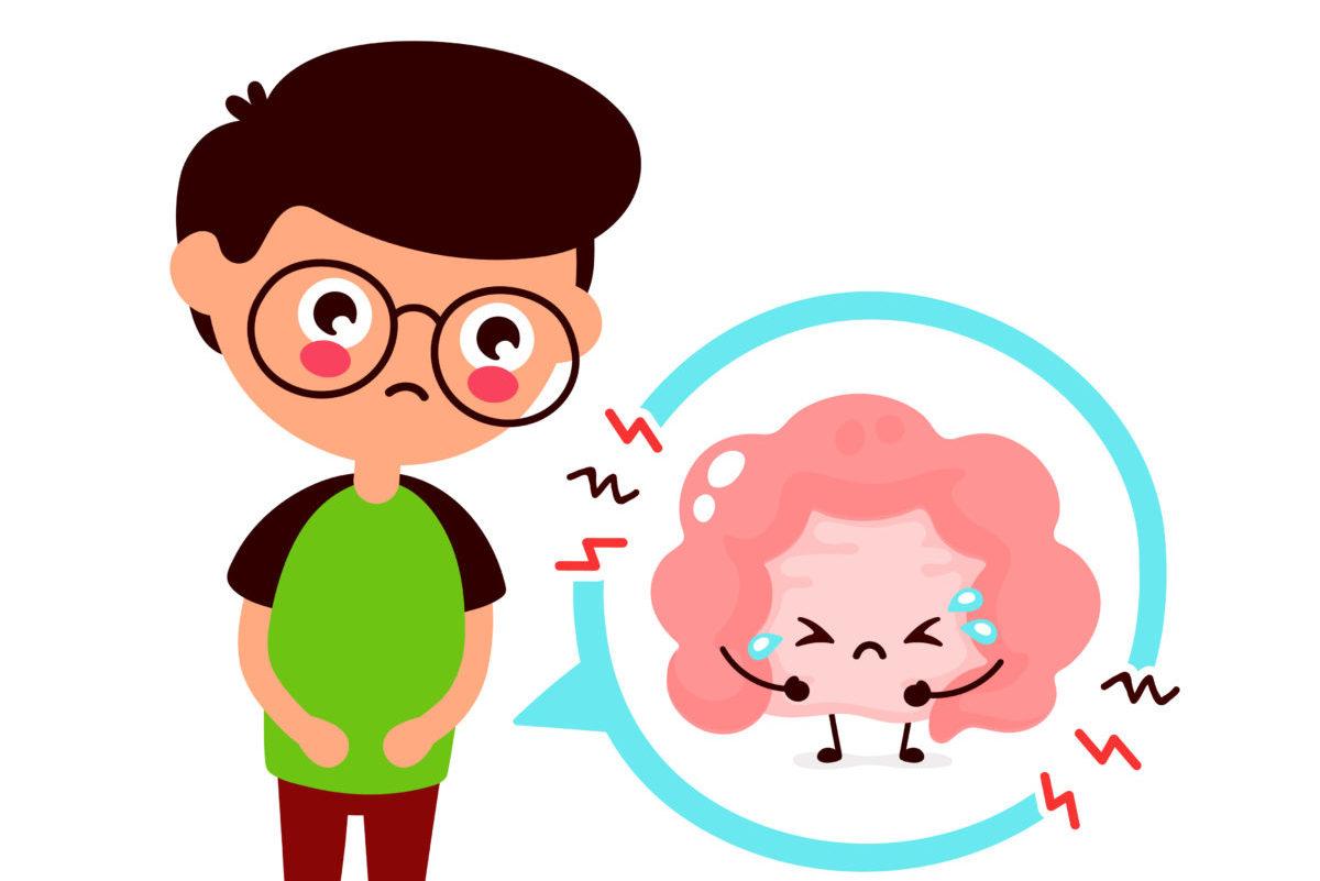 発達障がいの人は過敏性腸症候群になりやすいって本当?