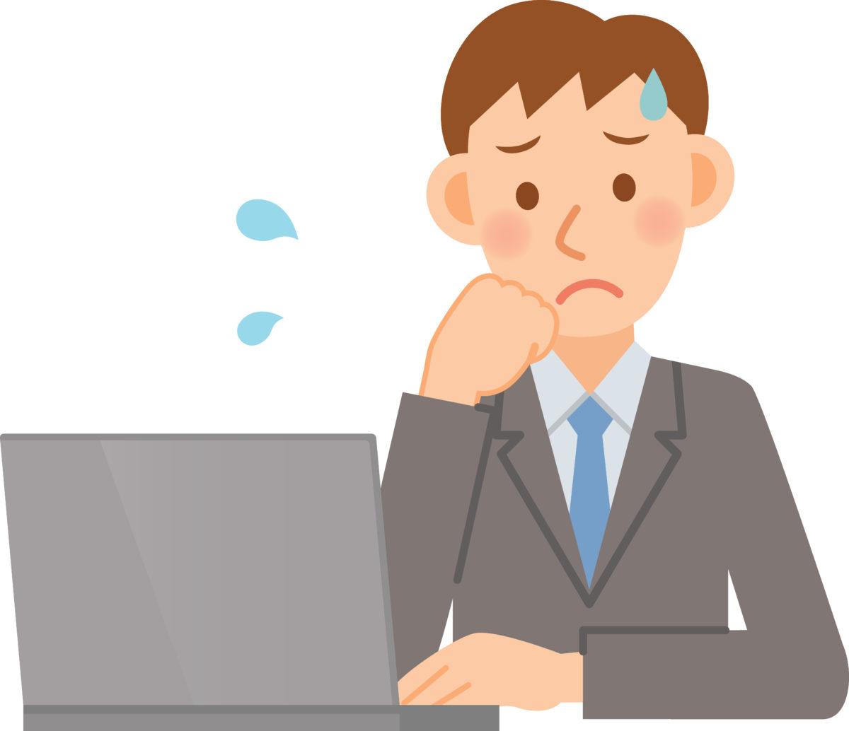 仕事で「甘えている」と誤解されやすい大人のADHD特有の行動とは?
