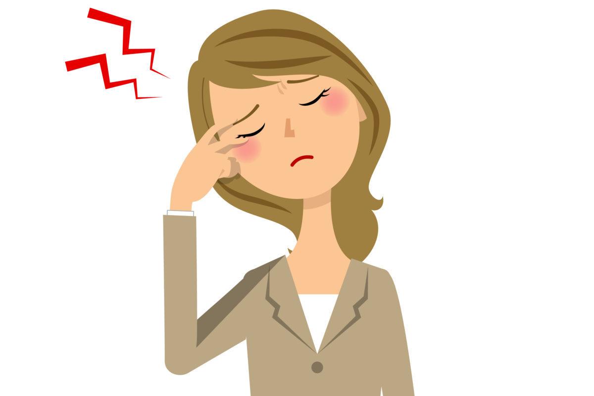 発達障がいの人が体調を崩しやすいのはなぜ?