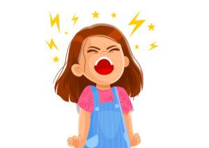 自閉症の子どもの奇声にはどう対応すればいい?
