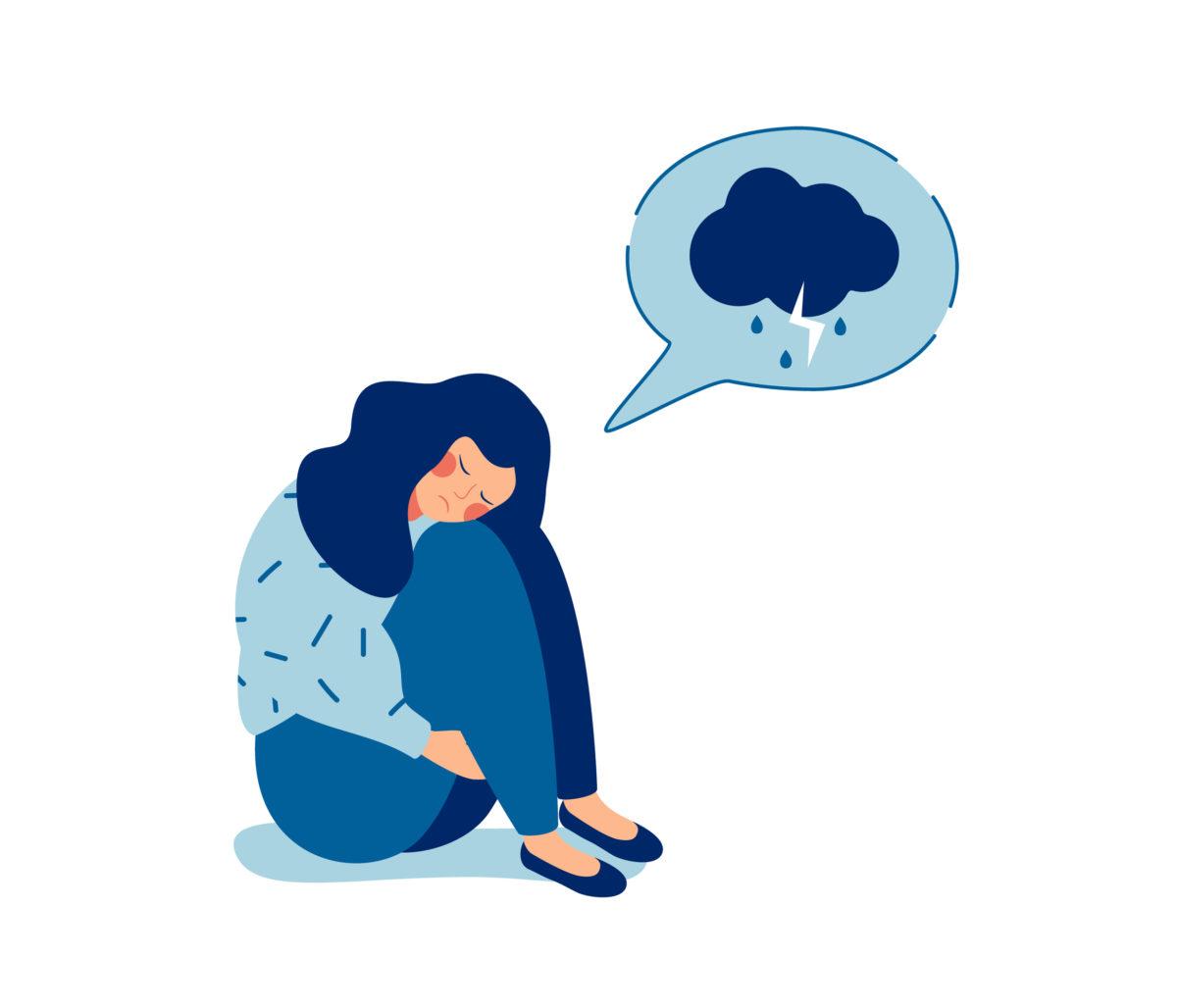 アスペルガーと統合失調症ってどんな違いがあるの?