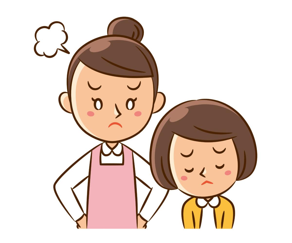 発達障がいの子どものパニックを叱っちゃいけないのはなぜ?