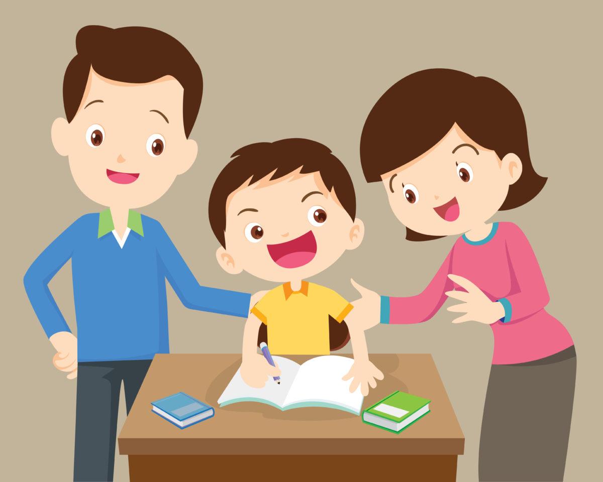 発達障がいの子どもに指示を出すときほめるときのポイントは?