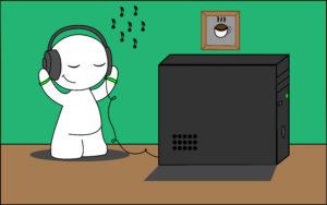 自閉症の子どもは音楽の才能にあふれている!?