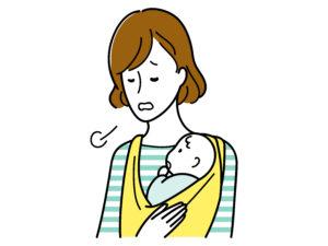 目があわない赤ちゃんは自閉症かもしれないって本当?