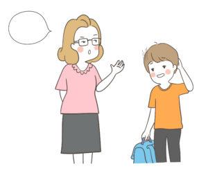 ADHDの子どもの忘れっぽさは、どうすれば対処できる?