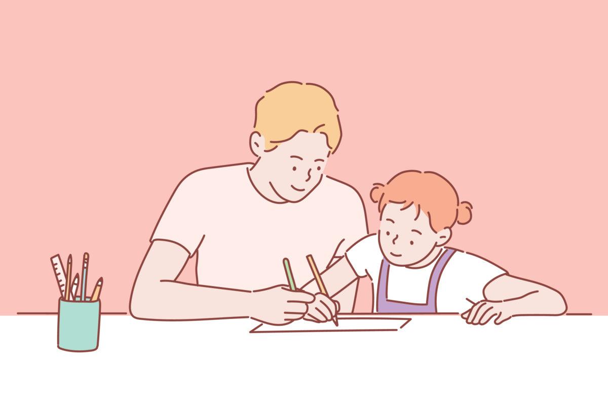 自閉症の子どもの療育には何が必要なの?
