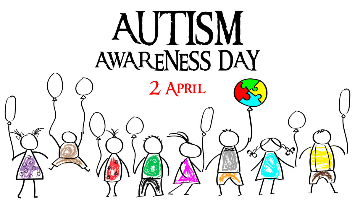 世界自閉症啓発デーって、どんな活動をする日なの?