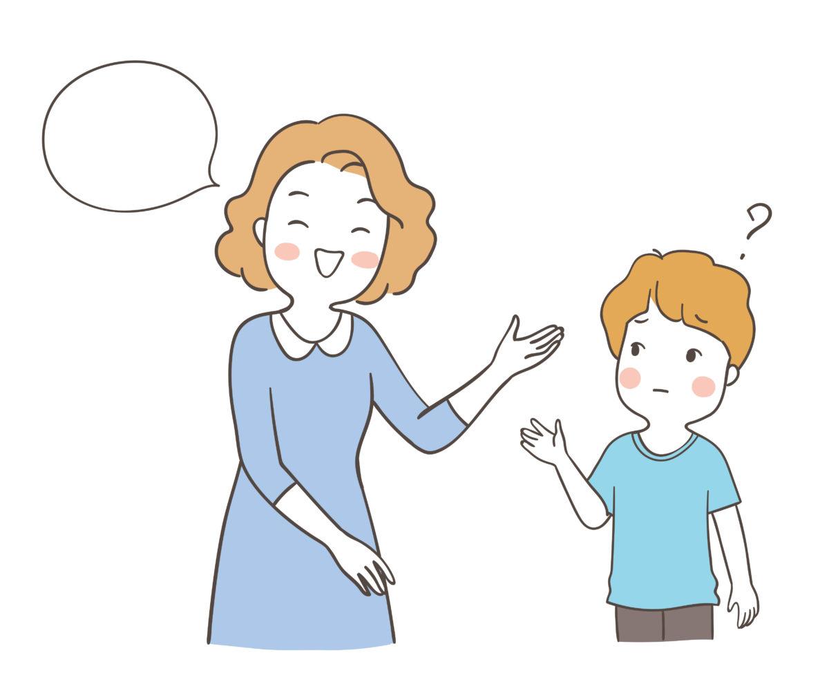 アスペルガーの子どものコミュニケーショントラブルの解決法とは?