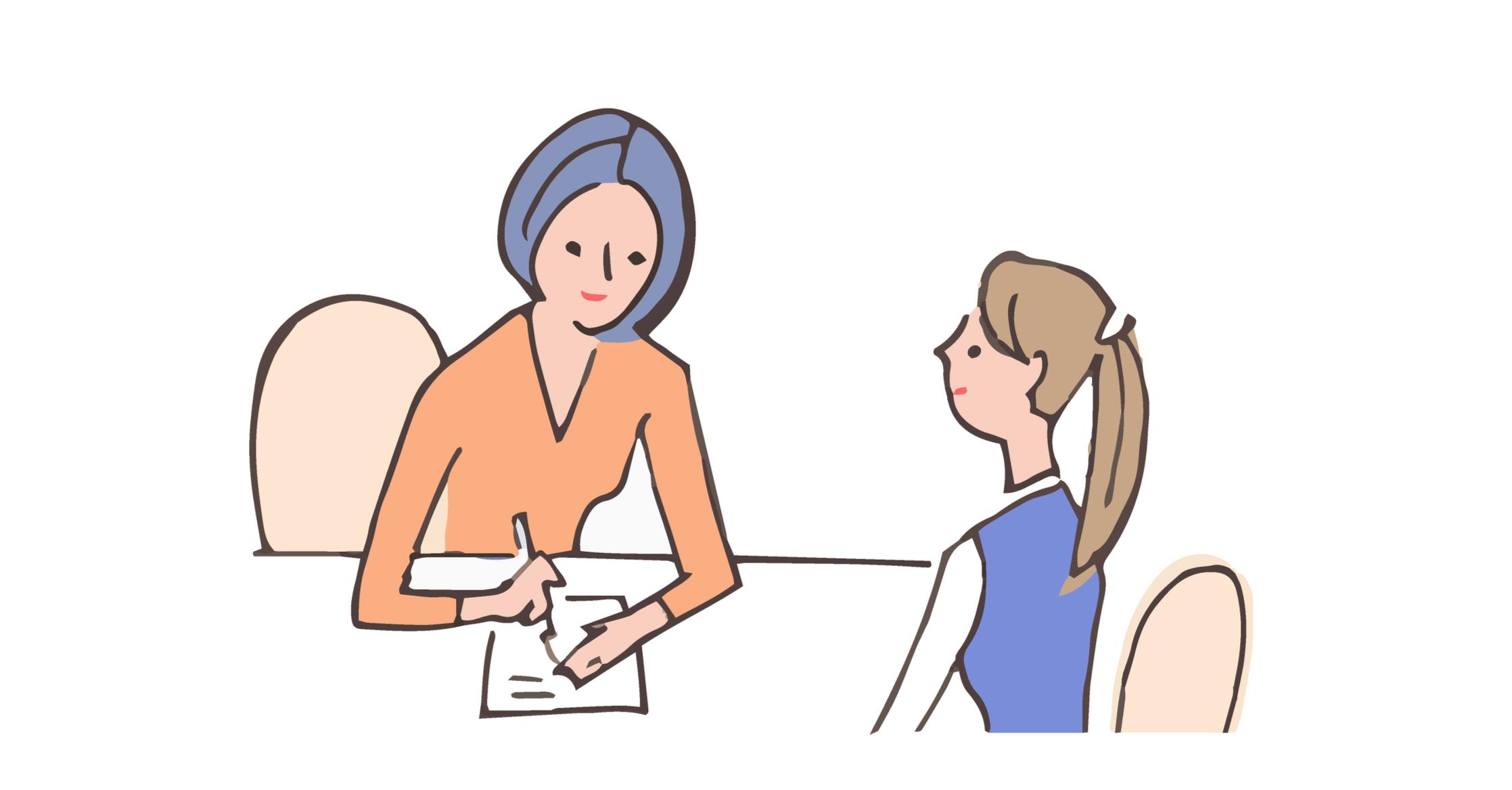 発達障がい者支援センターで受けられる支援内容や相談方法って?
