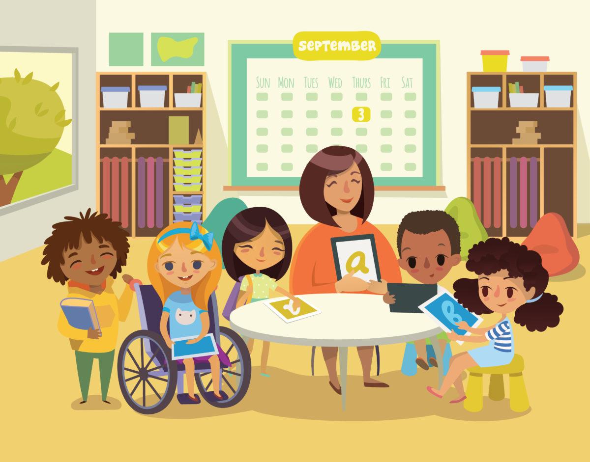 インクルーシブ教育の実現には、どんなメリットがあるの?