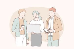 大人のアスペルガーのコミュニケーショントラブル、対処法はある?