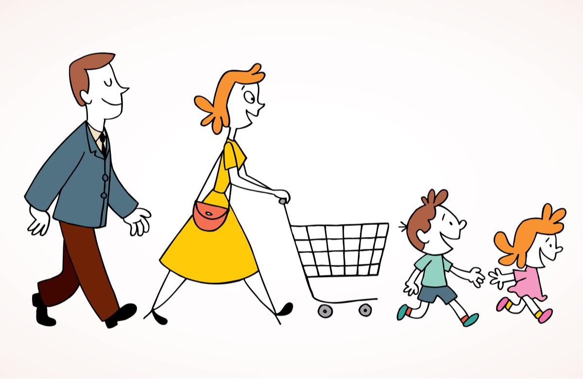 アスペルガーは親から子どもに遺伝するの?