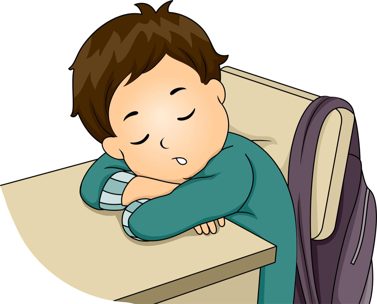 ギフテッドが疲れやすいのは、どうして?