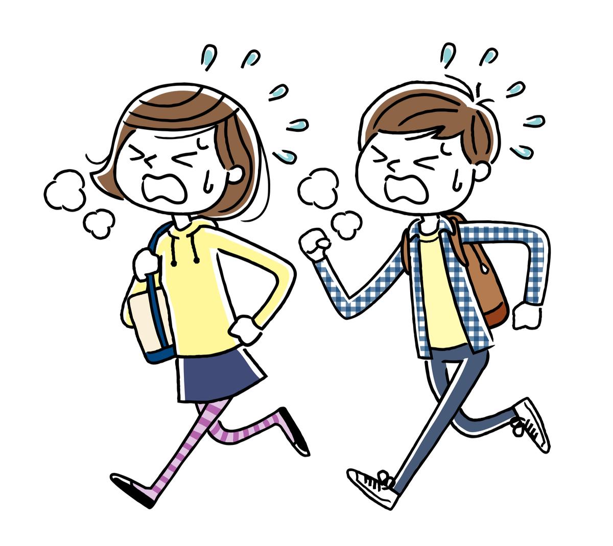 ADHDに多い遅刻のトラブル、どうすれば解決できる?