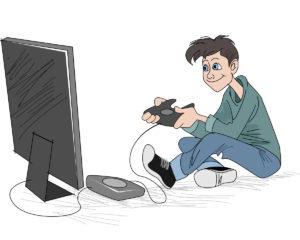 大人の「ゲーム依存症」で仕事や家事がおろそかに…。治療方法は?