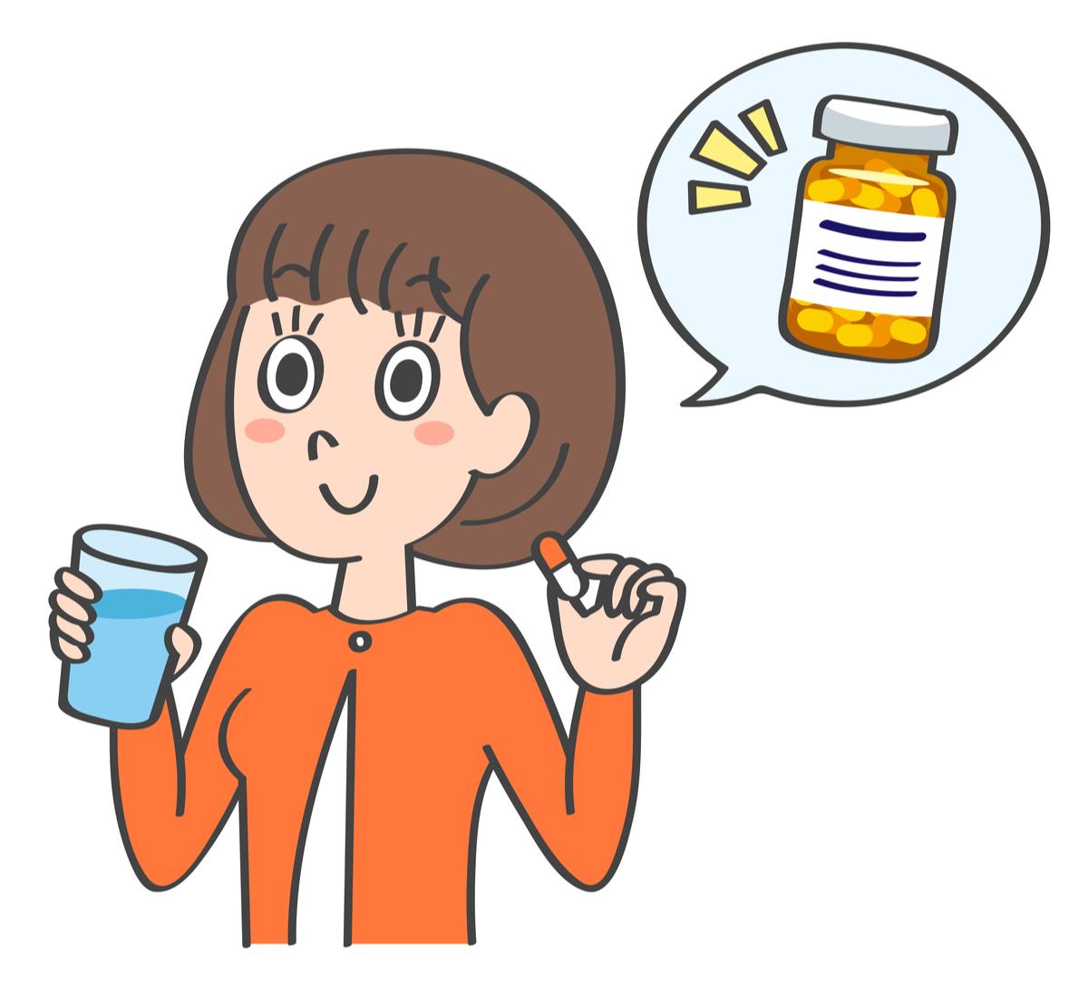 発達障がいの症状はサプリや食事で改善できる?