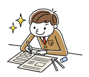 ADHDの子どもが受験を乗り越えるための勉強方法とは?