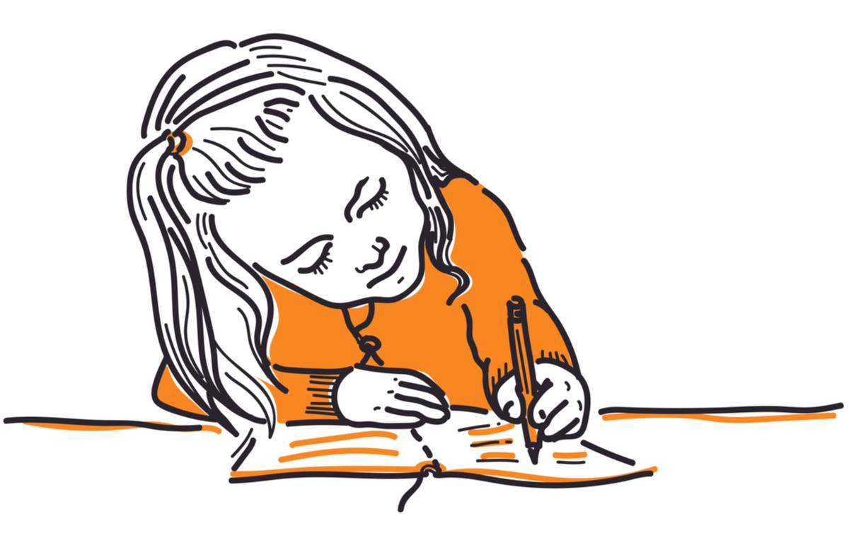 発達障がいの子どもの字の汚さ、どうやって克服させればいい?