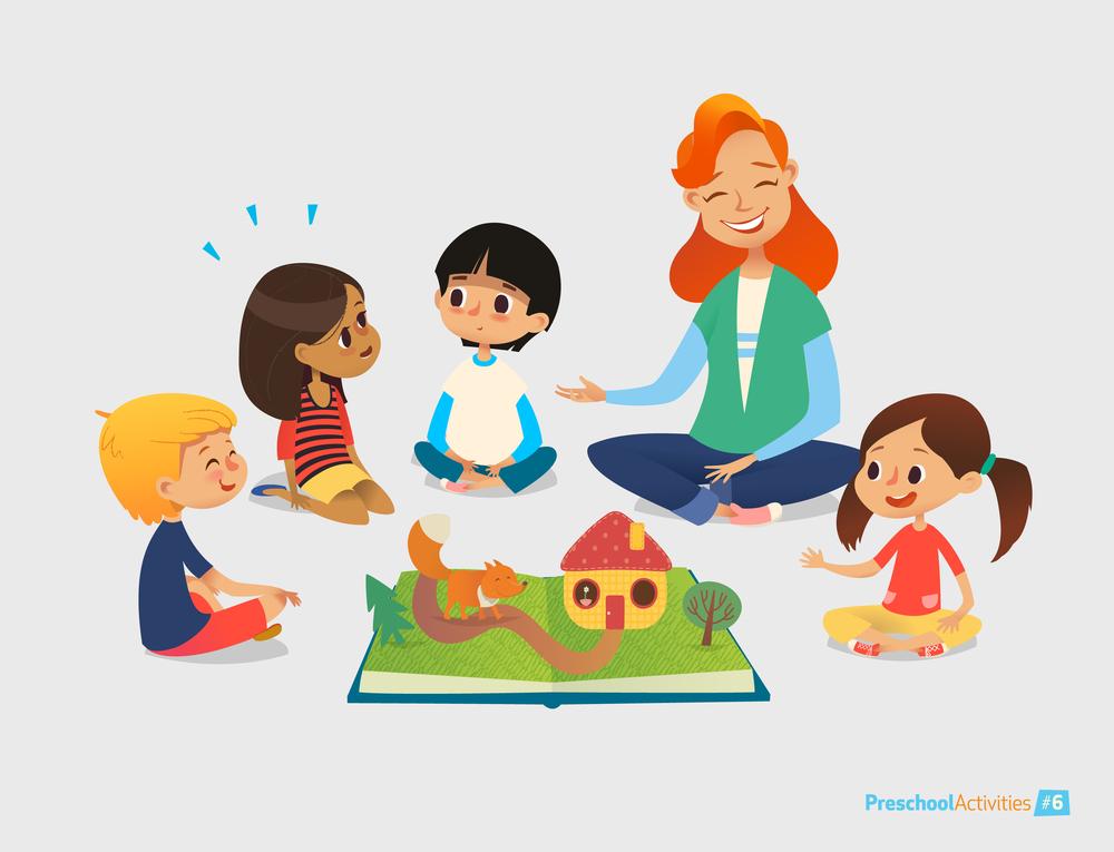 子どものSST(ソーシャルスキルトレーニング)は発達障がいにどんな効果がある?