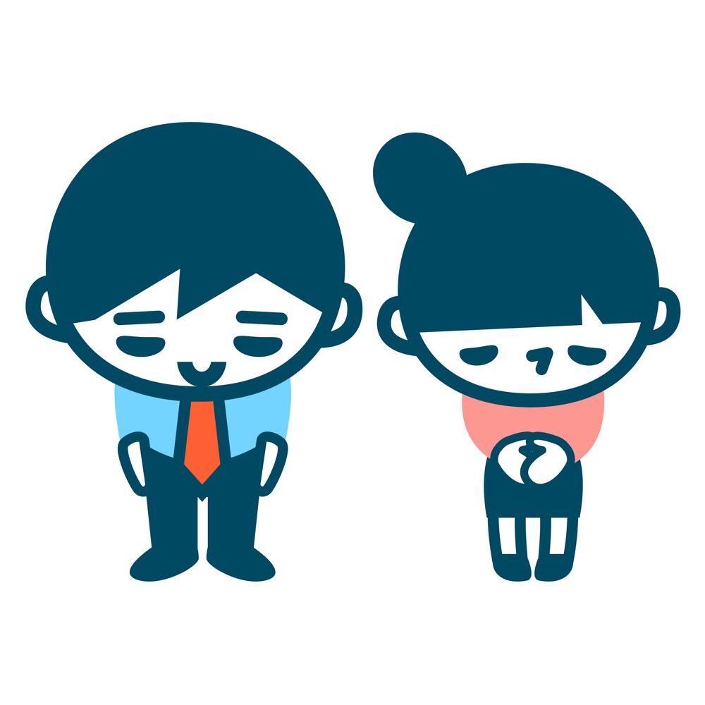 【大仰型】アスペルガー症候群はとても丁寧な人?青年期以降にみられることが多いの?