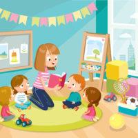 幼児向けSSTは早期スタートが重要なのはなぜ?幼児教室でどんなことが学べるの?