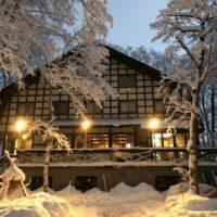 長野県白馬でのびのび家族旅行!発達キッズに理解あるゲストハウスでリラックス