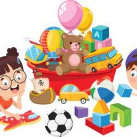 3歳児は心も動きも活発!どんどん吸収する時期に「できた!」を実感する知育玩具