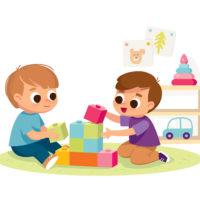 2歳は言葉や自立心が大成長!遊びながら学べる知育玩具の選び方