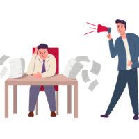 カサンドラ症候群は夫婦間だけじゃない?職場や同性間でも起こるの?